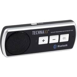 Bluetooth högtalartelefon Technaxx BT-X22 Svart
