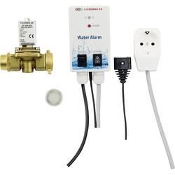 Greisinger 603935 Detektor vode s magnetskim ventilom za zatvaranje, s vanjskim senzorom strujni pogon