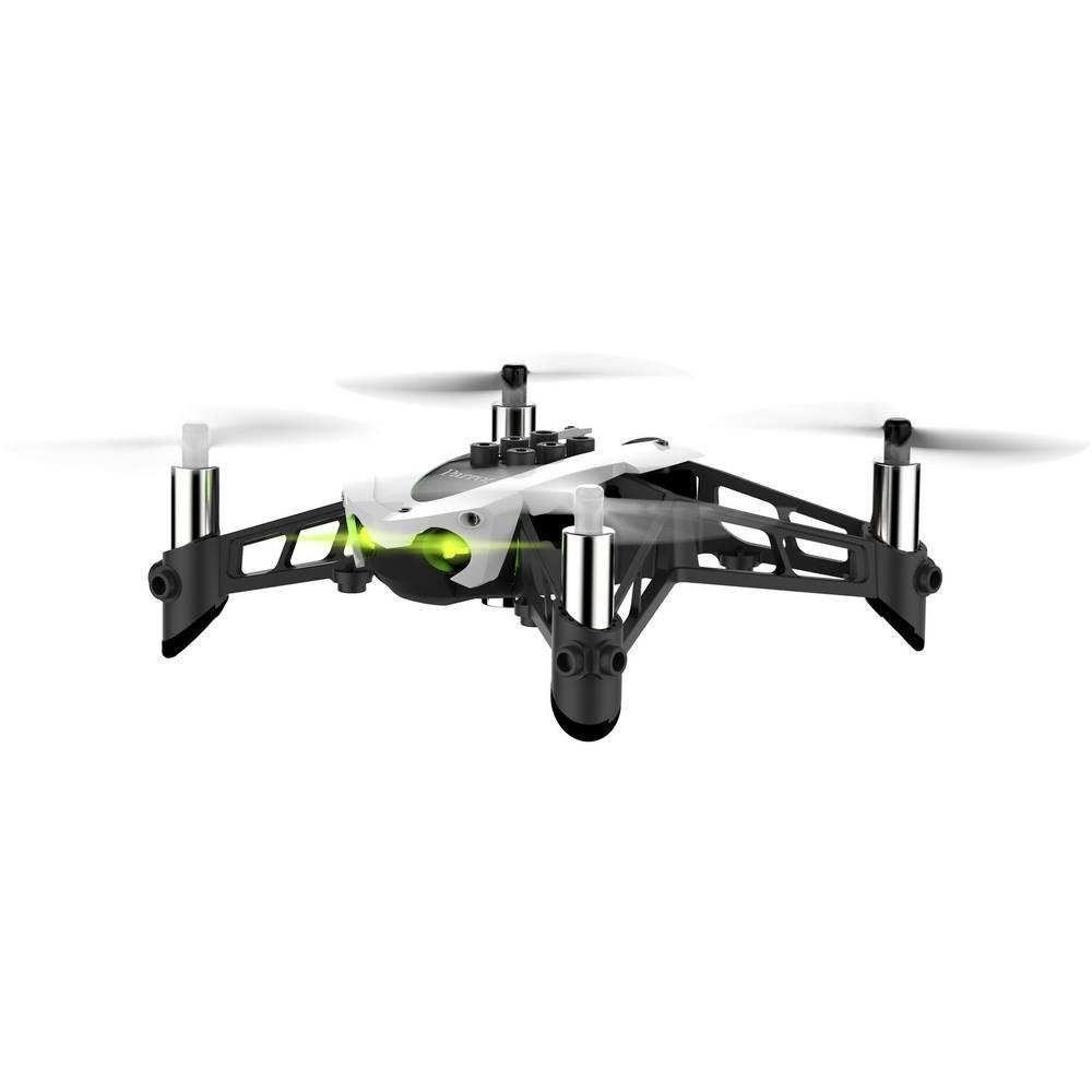 Parrot Mambo Fly Kvadrokopter RtF Letalska kamera, Za začetnike