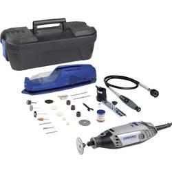 Višenamjenski alat, uklj. pribor, kofer 130 W Dremel 3000-2/55 4-dijamantni set F0133000NE