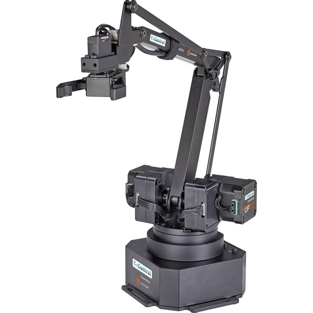 C-Control zahvatna robotska ruka, izvedba (komplet/modul): gotovi uređaj