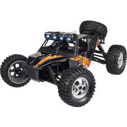 Reely krtačni 1:10 XS RC model avtomobila na daljinsko vodenje, Buggy, pogon na vsa kolesa, RtR, 2,4 GHz