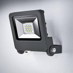OSRAM Endura® Flood 4058075064270 LED-zunanji reflektor 10 W toble bele barve, temno siv