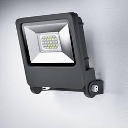 LED-utomhusspotlight OSRAM Endura® Flood 20 W 1500 lm Varmvit Mörkgrå