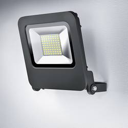 LED-utomhusspotlight OSRAM Endura® Flood 50 W 4000 lm Varmvit Mörkgrå