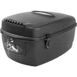 M-Wave Topcase Amsterdam L škatla za prtljažnik črna