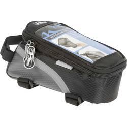 M-Wave Smartphone Top L torba za krmilo črna, siva