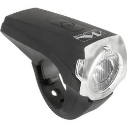 prednje svjetlo za bicikl M-Wave APOLLON K 1.1 USB led pogon na punjivu bateriju crna