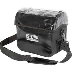 M-Wave Ottawa torba za krmilo črna