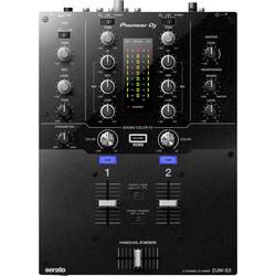 DJ Mixer Pioneer DJ DJM-S3 DJM-S3
