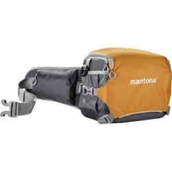 torba za kamero Mantona elementsPro 10 Notranje mere (Š x V x G)=170 x 150 x 220 mm