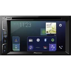 Pioneer AVH-Z2000BT dvojni DIN multimedijski avtoradio, priključek za vzvratno kamero, AppRadio, Bluetooth® prostoročno tele