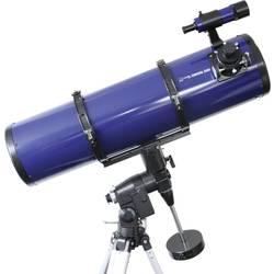 Danubia Orion 200 zrcalni teleskop monokularan, Uvećanje 40 Do 316 x