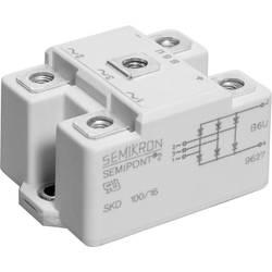 Mostični usmernik Semikron SKB60/16 G17 1600 V 67 A enofazni