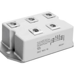 Mostični usmernik Semikron SKD160/16 G37 1600 V 205 A trifazni