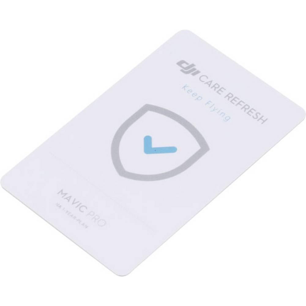 DJI Care Refresh karta Primerno za: DJI Zenmuse X7