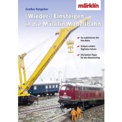 Faglitteratur - Lærebog Märklin 160