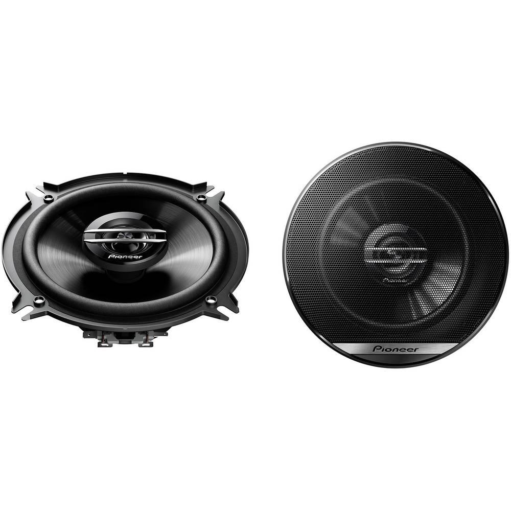 Pioneer TS-G1320F 2-sistemski koaksialni zvočniki za vgradnjo 250 W Vsebina: 1 Par