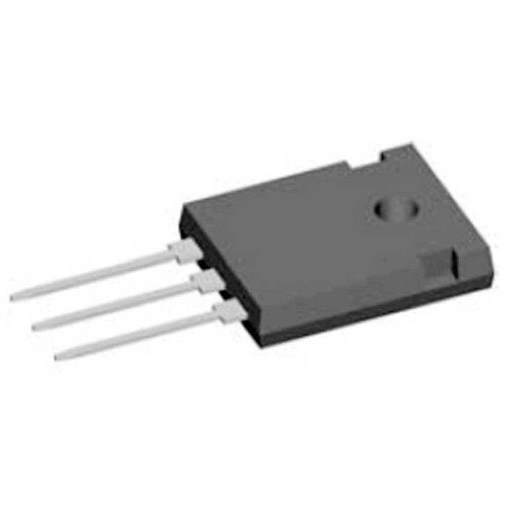 MOSFET IXYS IXTH6N100D2 1 N-kanal 300 W TO-247AD
