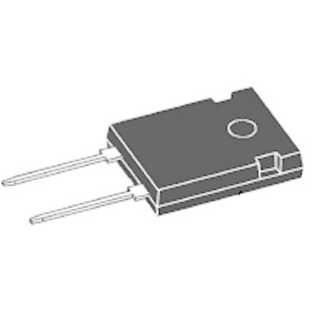 Standardna dioda IXYS DSEP30-06A TO-247-2 600 V 30 A