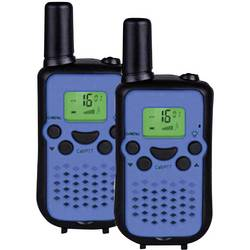 PMR-handradio Albrecht Tectalk Easy 2