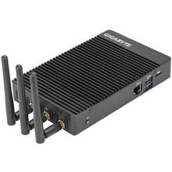 Industri PC Gigabyte GB-EACE-3450 Intel® Celeron® N3450 120 GB utan OS