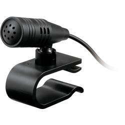 Sony XAV-AX200 dvojni DIN multimedijski avtoradio, Bluetooth® prostoročno telefoniranje, priključek za vzvratno kamero