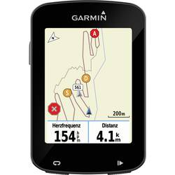 Garmin Edge 820 Cykel-GPS Cykler Europa GLONASS, GPS