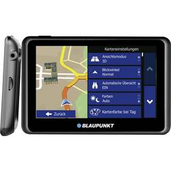 Navigation 6.2  Blaupunkt TravelPilot 65 Active Connect Europa