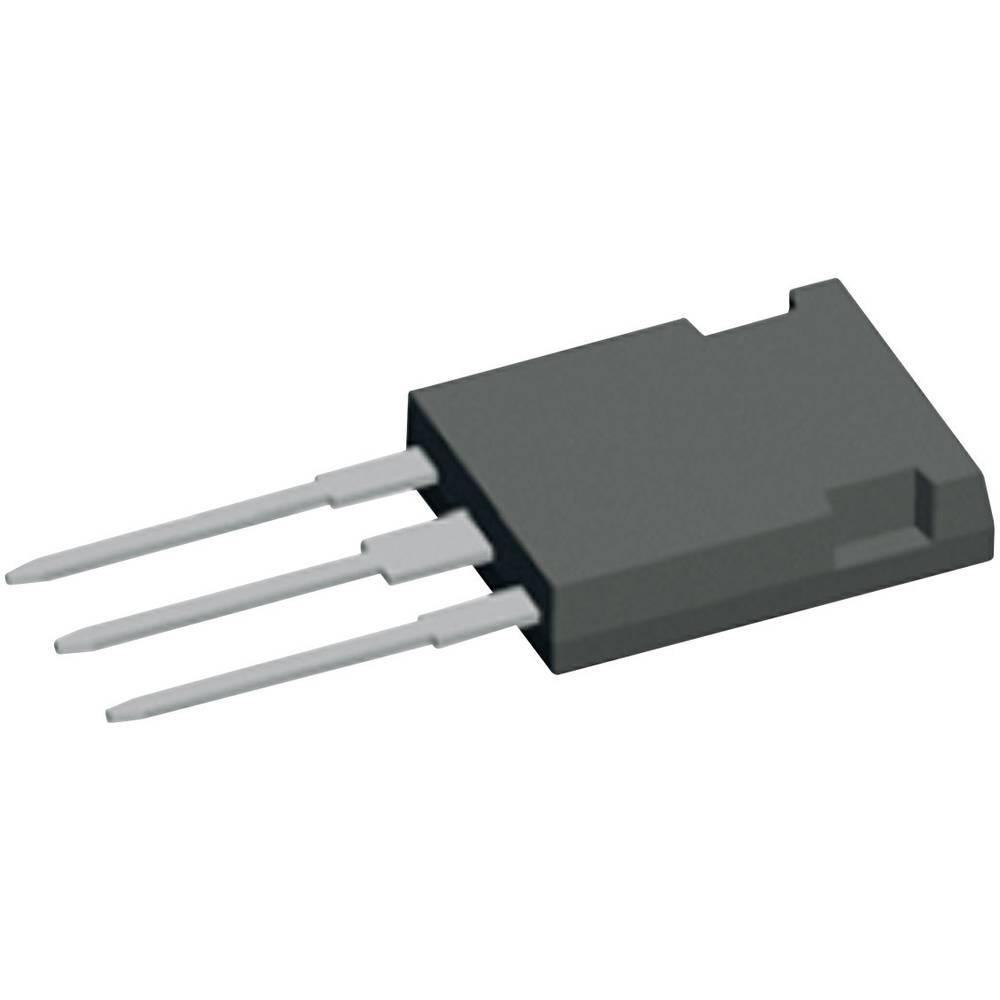 XPT IGBT-tranzistor IXYS IXA55I1200HJ, kučište: ISOPLUS-247, I(C): 54 A, U(CES): 1.200 V