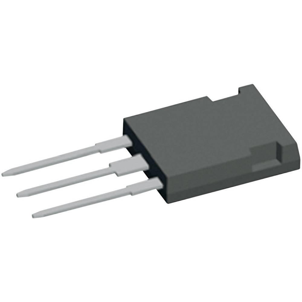 XPT IGBT-tranzistor s diodom IXYS IXA37IF1200HJ, ISOPLUS-247, I(C): 37 A, U(CES): 1.200 V