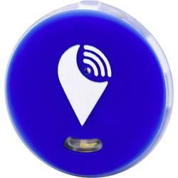 Bluetooth-Ttacker TrackR pixel Multifunktionstracker Blå