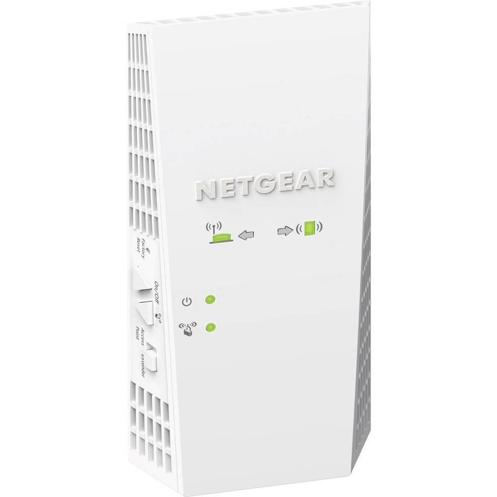 NETGEAR Nighthawk® X4 WLAN Range Extender WLAN ojačevalnik 2.2 Gbit/s 2.4 GHz, 5 GHz