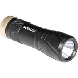 Duracell CMP-9 LED Mini žepna svetilka Ročni pašček Baterijsko 70 lm 6 h 70 g