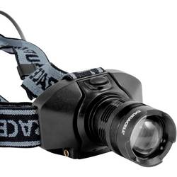 Duracell HDL-2C LED Naglavna svetilka Baterijsko 120 lm 32 h HDL-2C