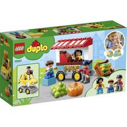 LEGO® DUPLO® 10867 kmeta trg