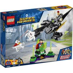 LEGO® DC COMICS SUPER HEROES 76096 Superman ™ in Krypto ™ Team-Up