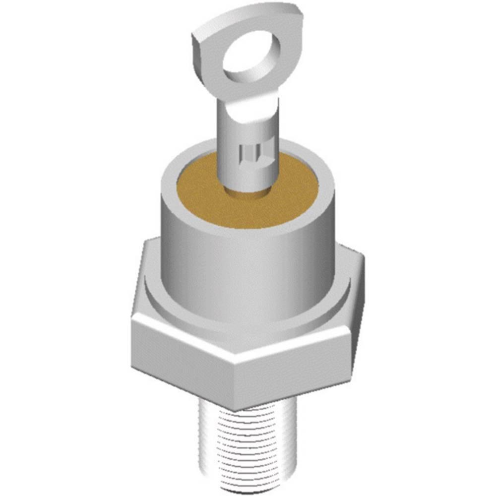 Avalanche dioda IXYS DSA17-18A DO-203AA 1800 V 25 A