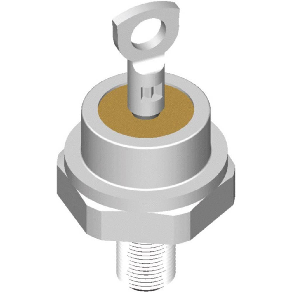 Dioda IXYS DSAI35-18A, kučište: DO-203AB, I(F): 49 A, naponU(R): 1.800 V