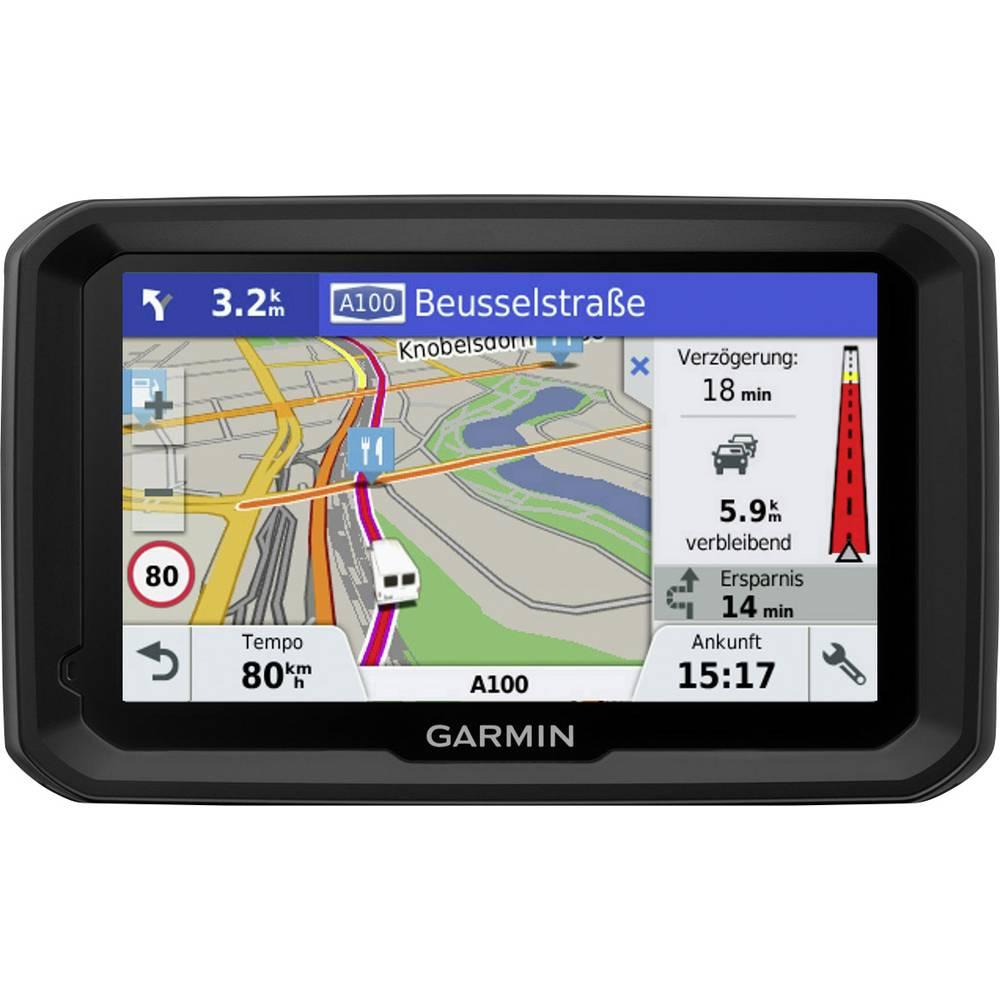 Garmin dezl 580 navigacija za osebna vozila 12.7 cm 5 palec evropa
