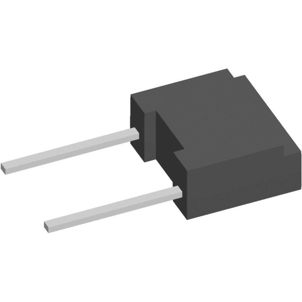 Avalanche dioda IXYS DSA1-16D Radial 1600 V 2.3 A
