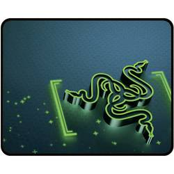 Gaming-musmatta Razer Goliathus Control Gravity S Tyg Svart-grön