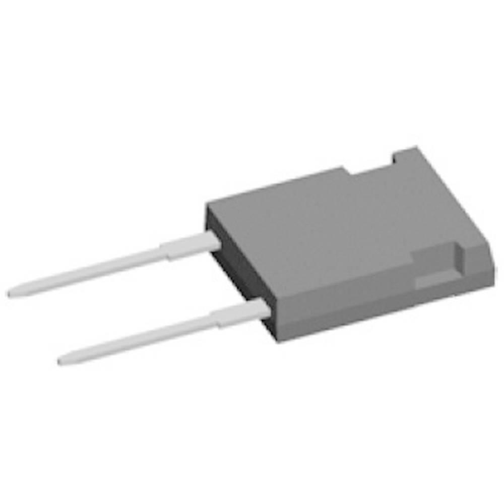 Standardna dioda IXYS DSI45-16AR ISOPLUS247 1600 V 48 A