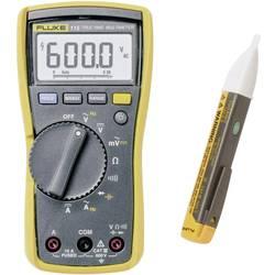 Ručni multimetar Fluke FLK-115/1 ACI, kalibriran prema tvorničkom standardu (bez certifikata)
