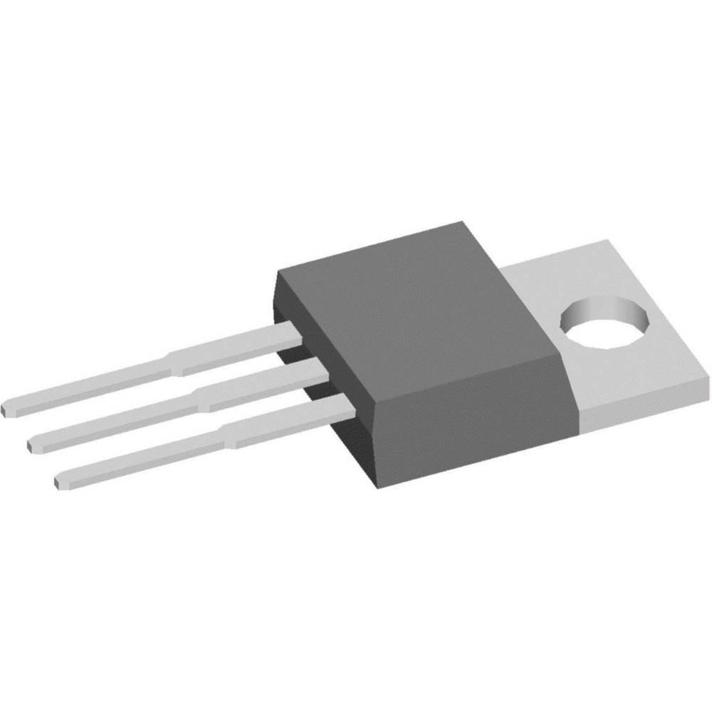 MOSFET IXYS IXTP260N055T2 1 N-kanal 480 W TO-220AB