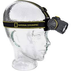 National Geographic LED Naglavna svetilka Baterijsko 150 lm 9082000