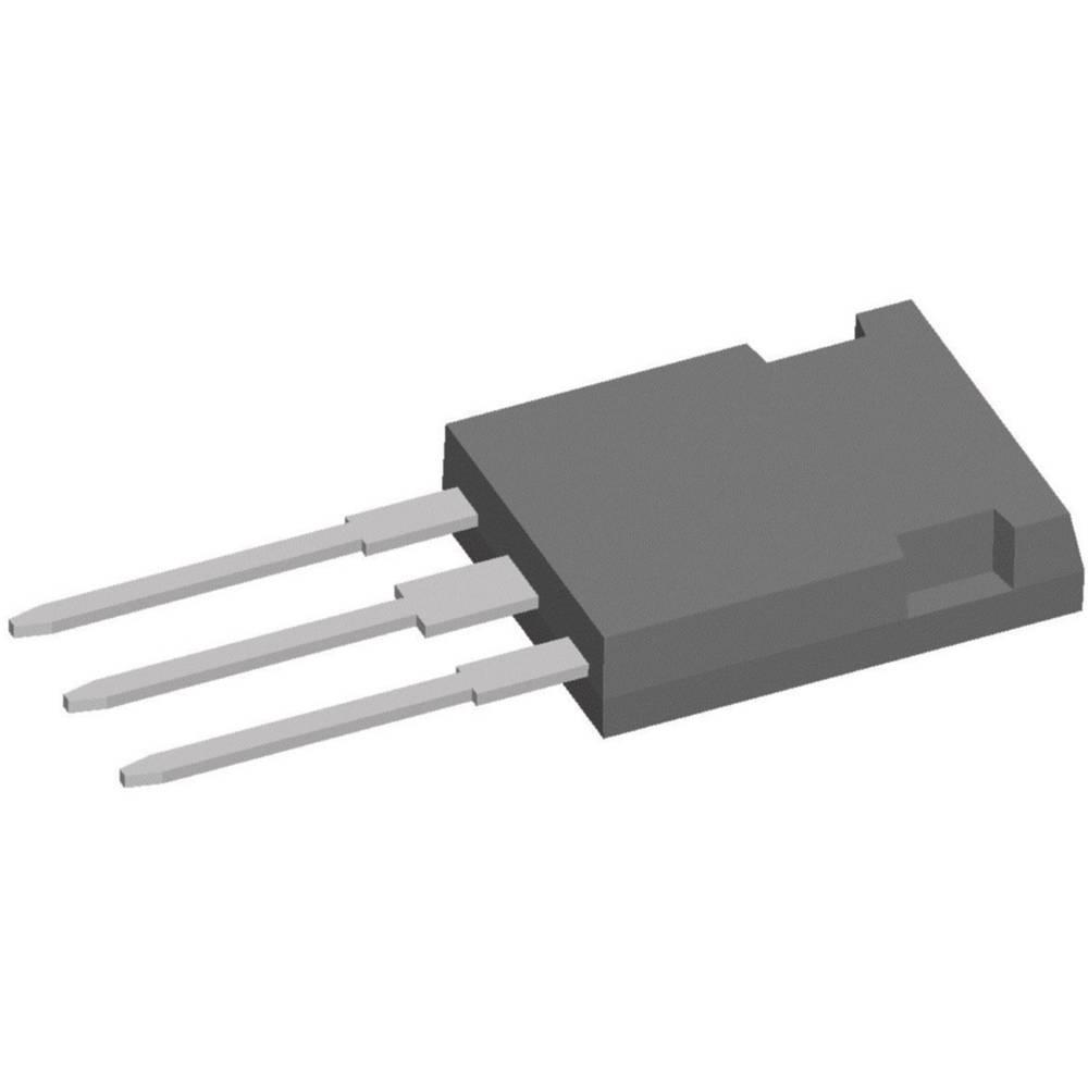 IGBT-tranzistor IXYS IXGX55N120A3H1, N-kanal, kučište PLUS-247, I(C): 55 A, U(CES): 1.200V