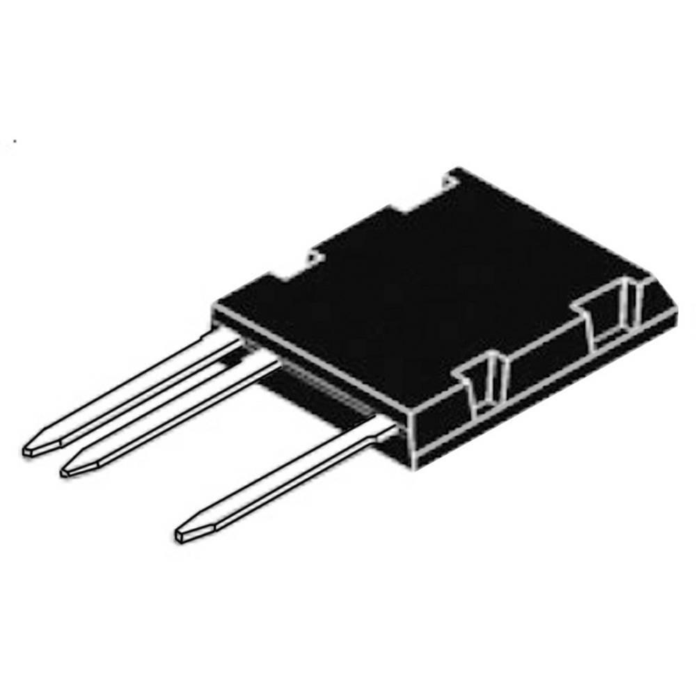 IGBT-tranzistor IXYS IXEL40N400, N-kanal, kučište: ISOPLUS-247, I(C): 40 A, U(CES): 4.000V