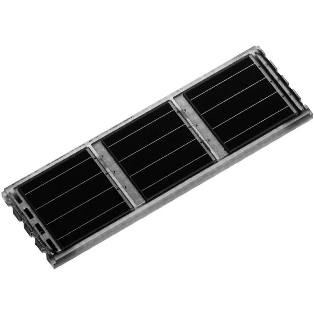 Monokristalni solarni modul IXYS IXOLAR SolarBIT KXOB22-04X3, nazivna nap.: 1,5 V, 0,013 A