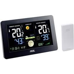 ADE WS 1704 Digitalna brezžična vremenska postaja
